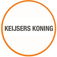 keijsers Koning Circle Logo
